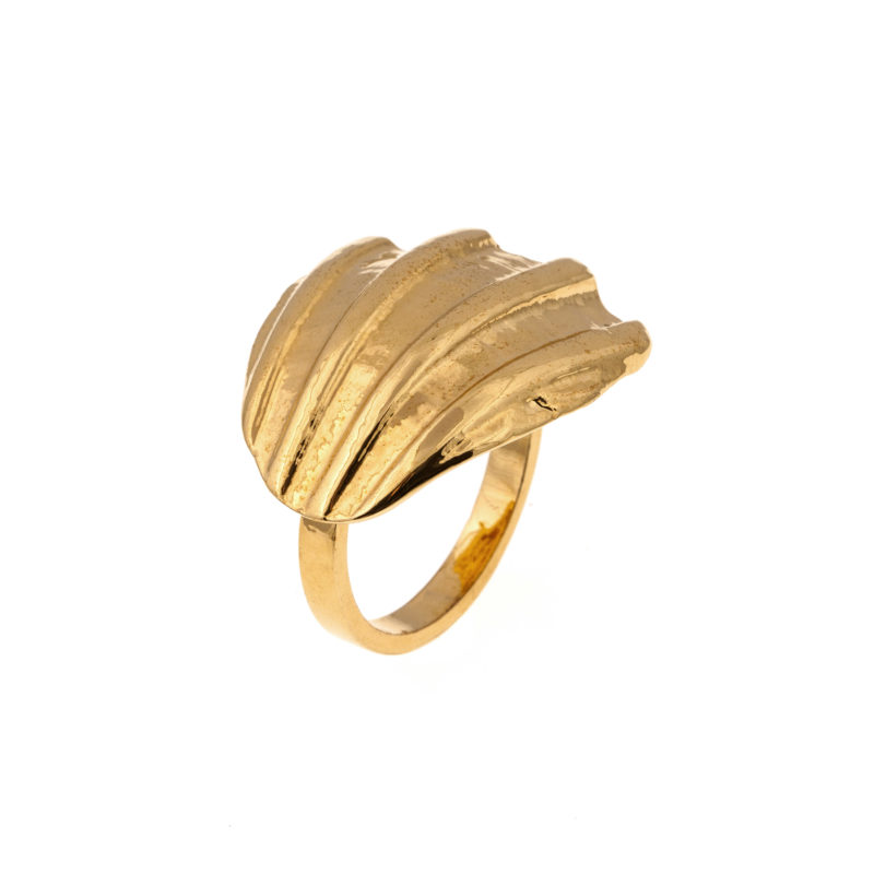 P 59 Benagill Big Shell 2 10decoart ring
