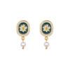 10decoart earrings